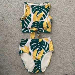 LimeRicki swimsuit